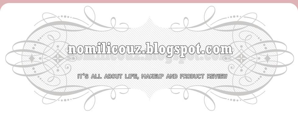 Naomie's Blog: Personal life & Beauty