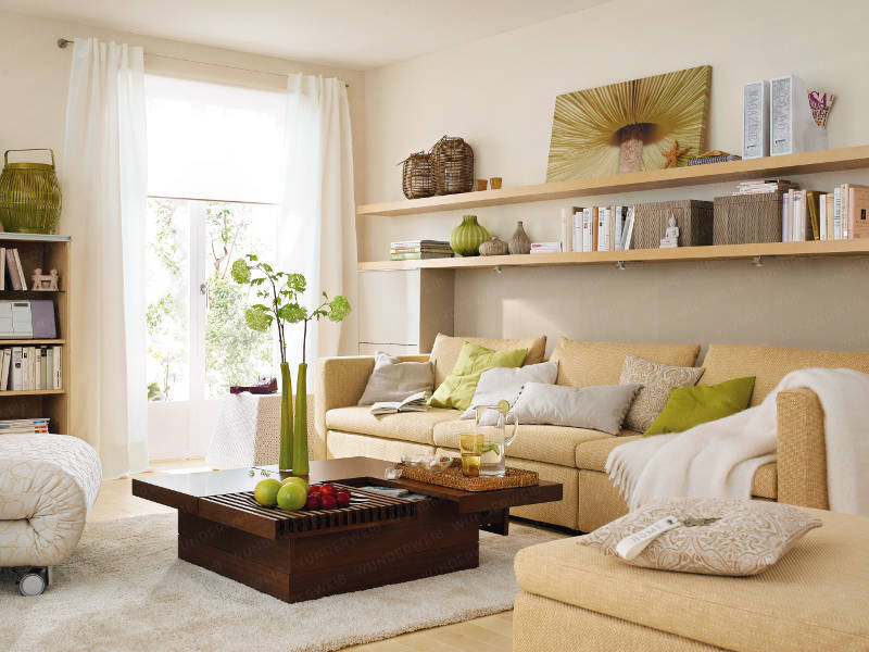 27 . wohnzimmer essbereich gestalten : EV DEKORASYON HOBİ Küçük ...