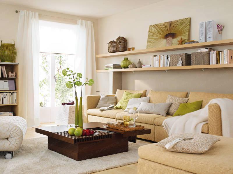 wohnzimmer design modern:EV DEKORASYON HOBİ: Küçük oturma odası için fikirler