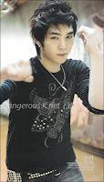 Kim Young-woon suju