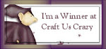 Craft us crazy challenge