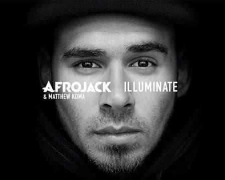 Afrojack-Presenta-Nuevo-sencillo-Illuminate-Mathew-Coma