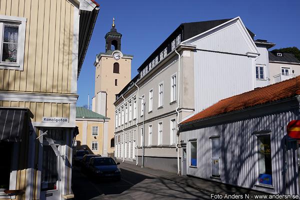 öster jönköping kristine kyrka