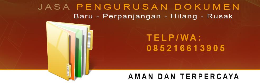 Biro Jasa Paspor Jakarta - Barat | Selatan - Erlin Passport
