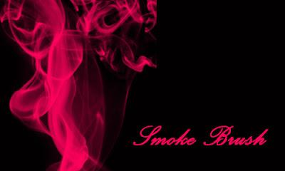 Smoke Кисти Скачать
