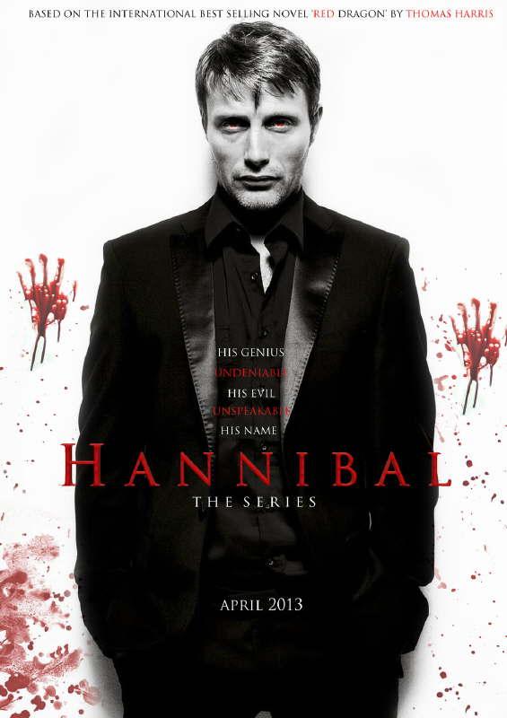 Sát Nhân Máu Lạnh - Hannibal