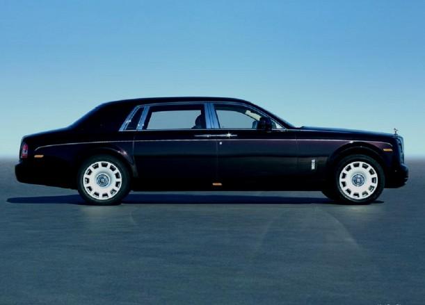 Cars Picture Info Rolls Royce Phantom Extended Wheelbase 2013