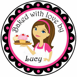 Baked with LOVE by Lucy