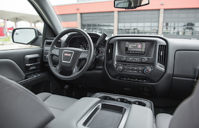Let Us Introduce You to The 2015 GMC Sierra 1500 Elevation Edition