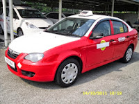 For booking our Taxi Please contact Mr Osman Tel : +60192806259
