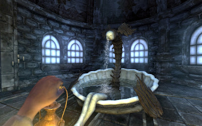 Amnesia : The Dark Descent Pc