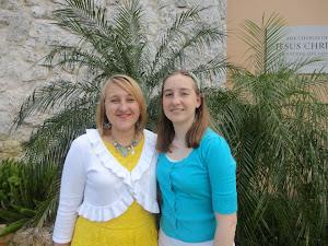 KATHERINE & MEGAN