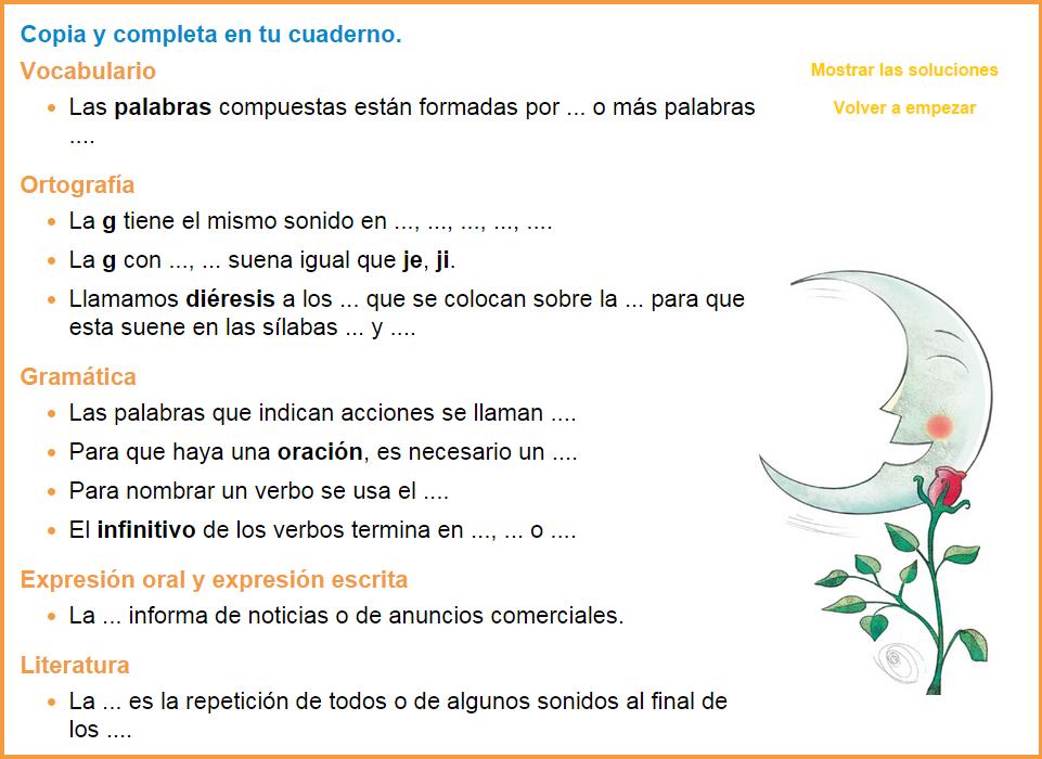 http://www.primerodecarlos.com/TERCERO_PRIMARIA/marzo/Unidad_9/lengua/actividades/resumen/index.html