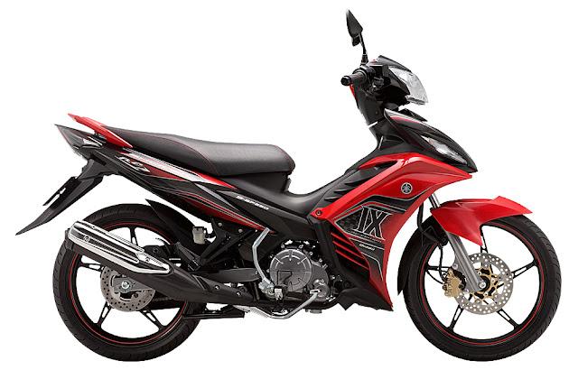 Yamaha Exciter 2012,xe tay côn Yamaha Exciter 2012