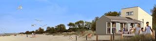 Beach House Zeeland
