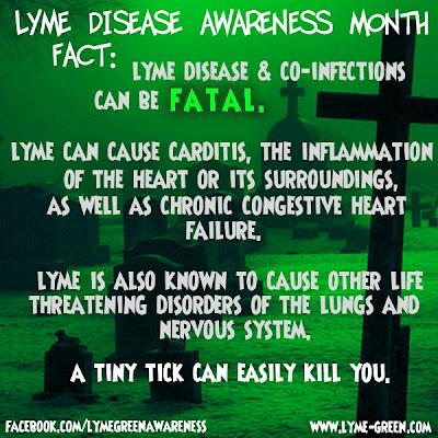 Lymes Disease Cipro