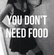 No, no la necesitas