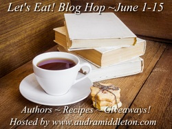 Let's Eat! Blog Hop