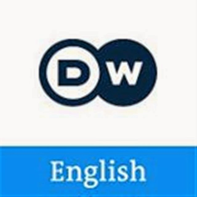 DEUTSCHE WELLE English