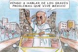 Nuevos tiempos papales