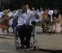 Τα άτομα με χρόνιες νόσους και αναπηρίες είναι πηγές απίθανου κέρδους (AmeA)