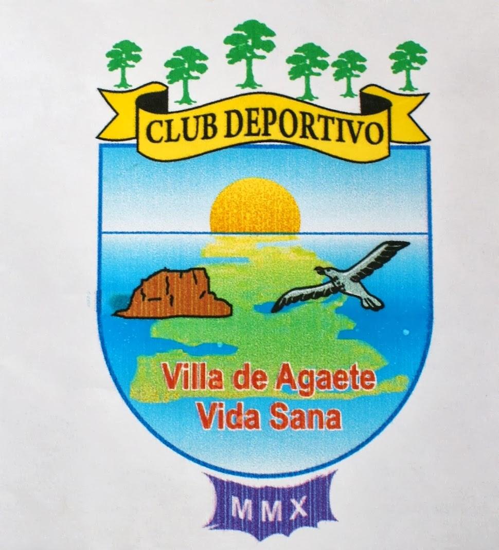 BLOG DEL CLUB DEPORTIVO VILLA MARINERA DE AGAETE