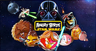 angry birds star wars full versions