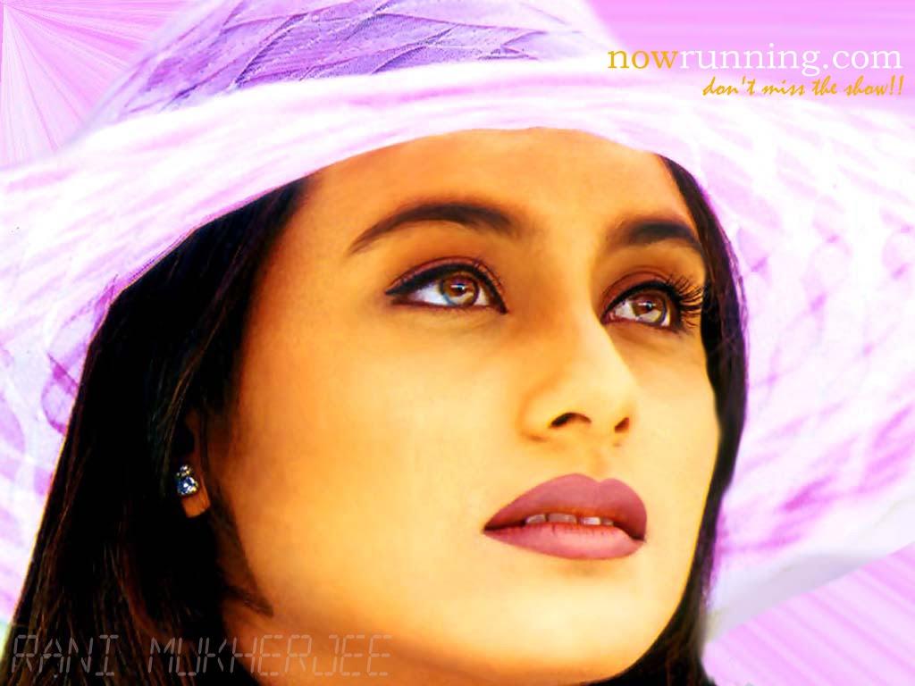 Rani Mukherjee - Picture