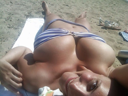 Nice Beach View Ta Tas