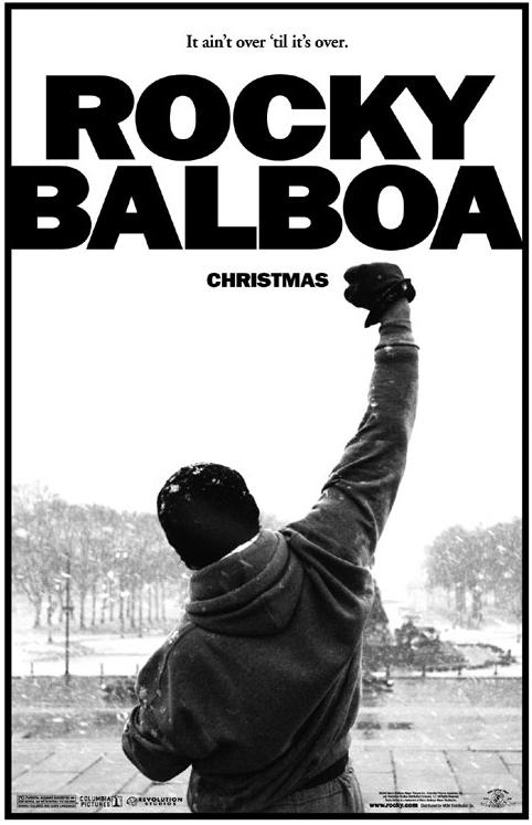 Rocky Balboa 1 Full HD izle