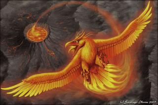 diaforetiko.gr : phoenixt ΦΟΙΝΙΚΑΣ: Το μυθικό πουλί των Ελλήνων!