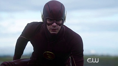 The Flash (TV-Show / Series) - S01E10 'Revenge of the Rogues' Teaser - Screenshot