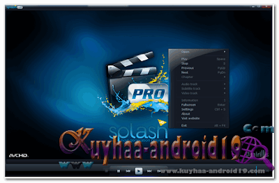 SPLASH PRO 1.13.1 FINAL