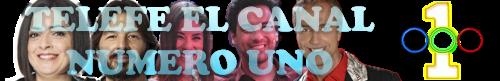 Telefe el Canal Numero Uno