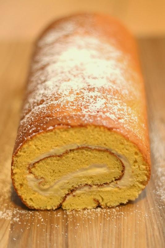 Koyama Roll 小山蛋糕卷