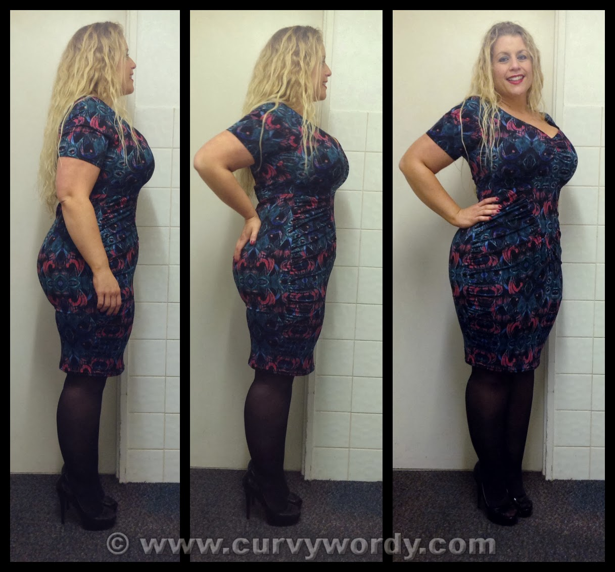 UK Dress Size 14