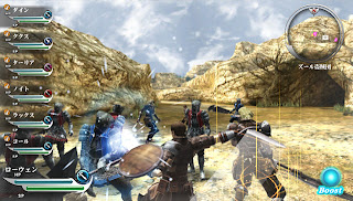 valhalla knights 3 screen 2 Valhalla Knights 3 Screenshots