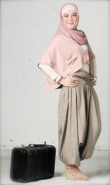 Image Fashion Hijabers Style Download
