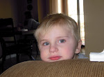 Logan John - 3 years old