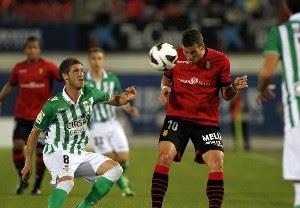 Soccer Spain Liga 2013