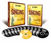 Home Singing Lessons