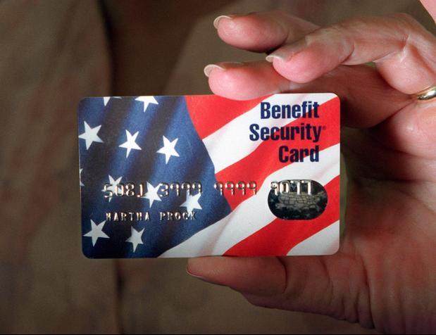 Food Stamps Washington County Md