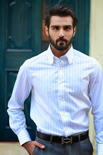 Firdous Mens Casanova Collection 2015-16