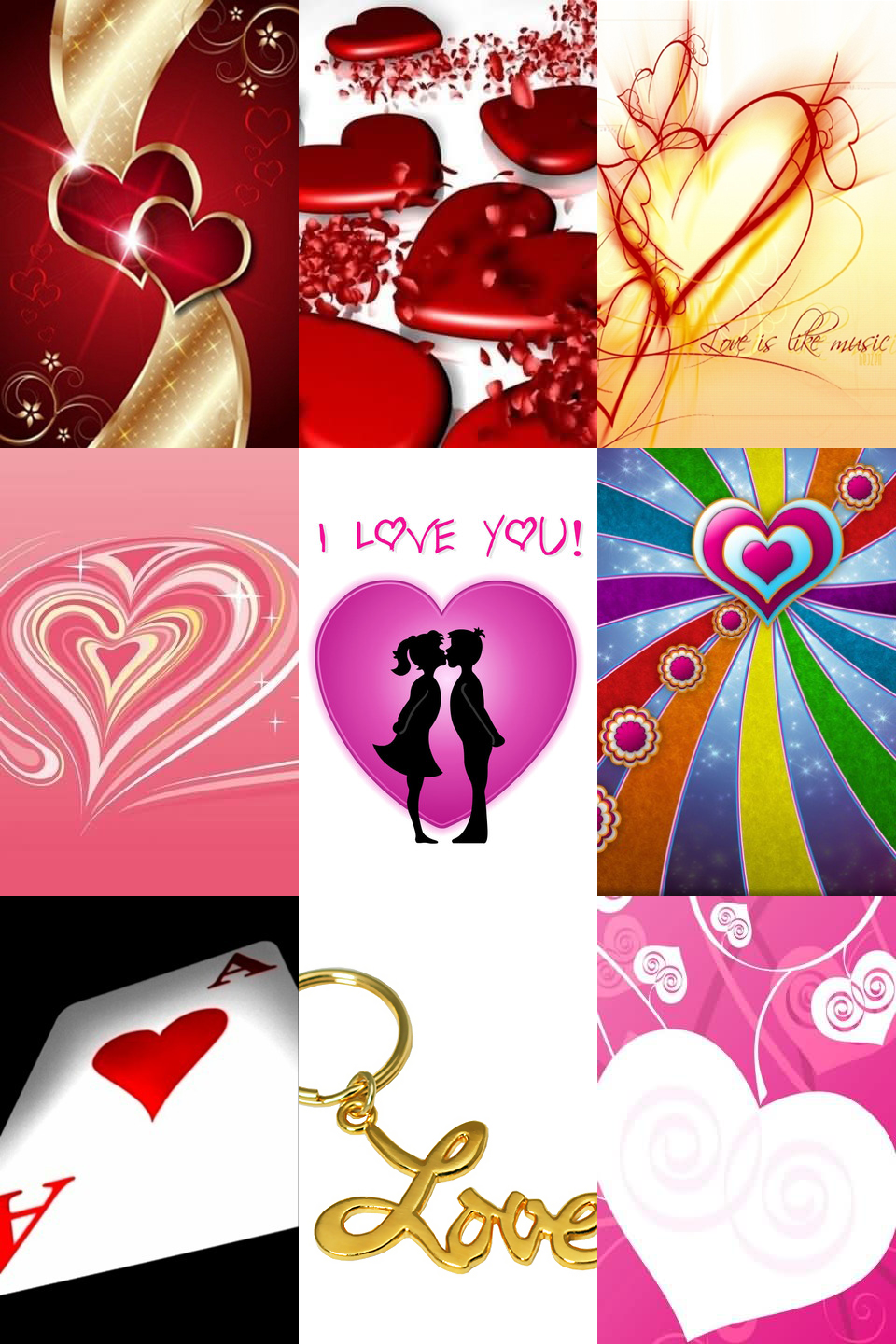 valentine wallpapers for mobile - photo #16
