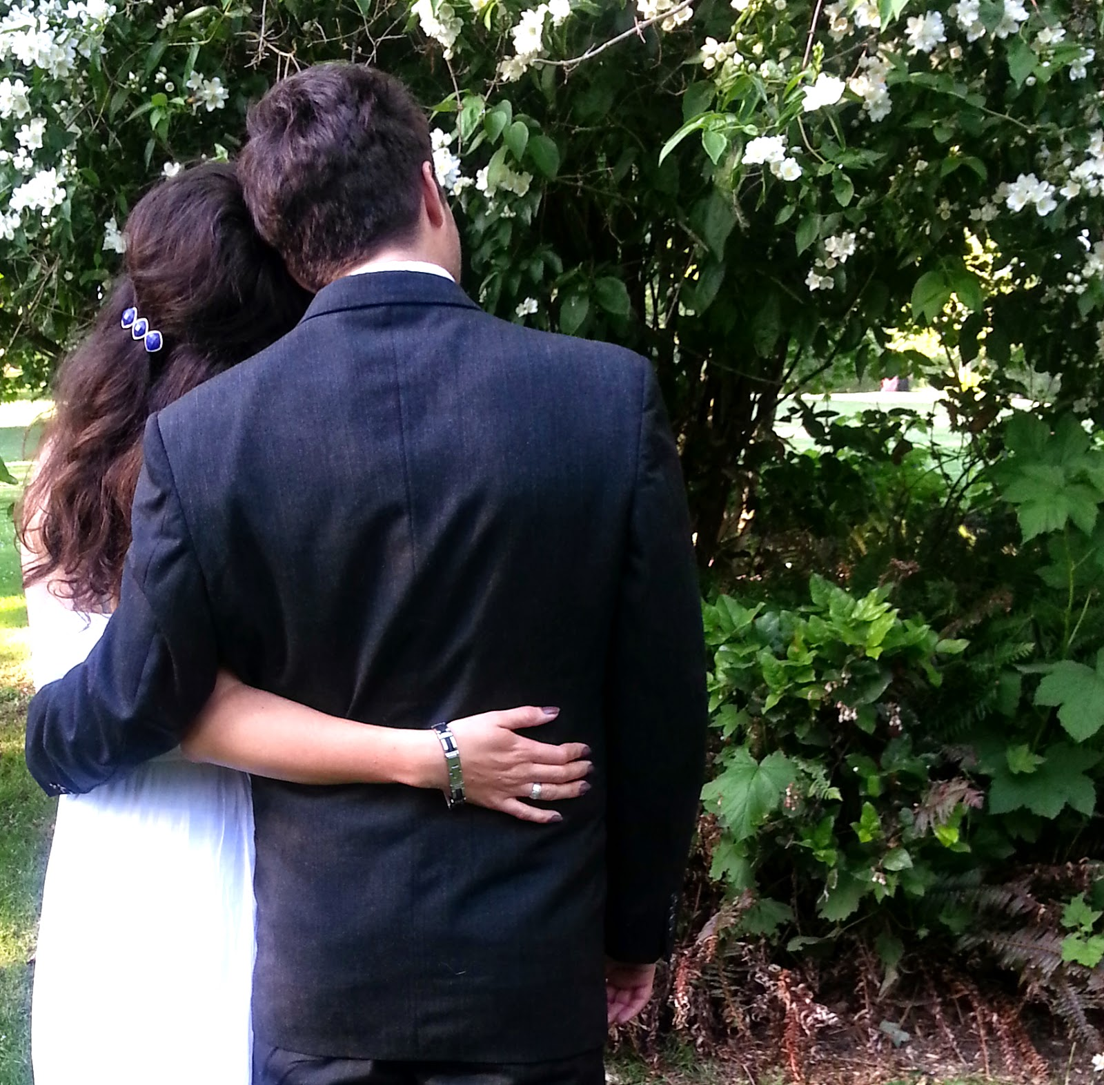 There are good reasons to have a private wedding ceremony - Patricia Stimac, Seattle Wedding Officiant
