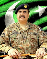 Pakistan General Sharif