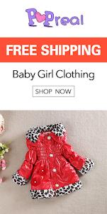 Popreal Toddler Tops Online Sale