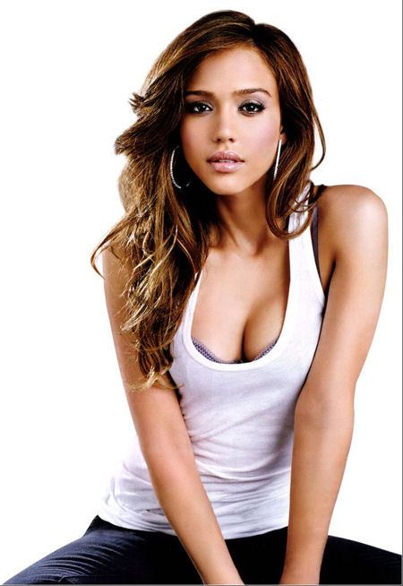 Sexy Bitch Thread - Page 6 Jessica-Alba-Pictures