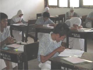 Tingkat Stress Siswa Berkurang Hadapi UN 2011