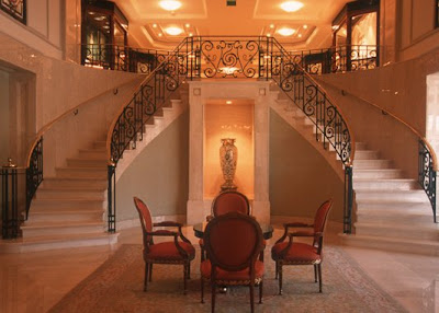 ritz-carlton-istanbul-lobby-telephone-address